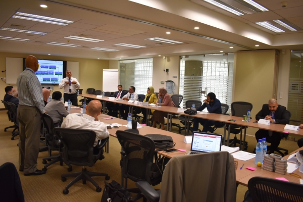 (Workshop in (Introduction to Banking Governance) – Beirut/ July/ August)-2018